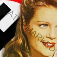 Frau Heydrich To You